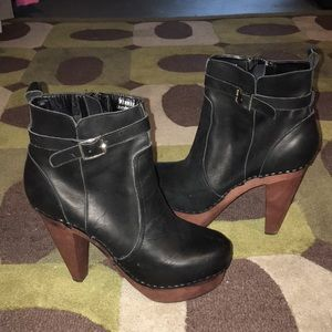 N.Y.L.A Woman's Boot